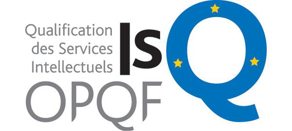 Formassad reconnu par la certification ISQ OPQF